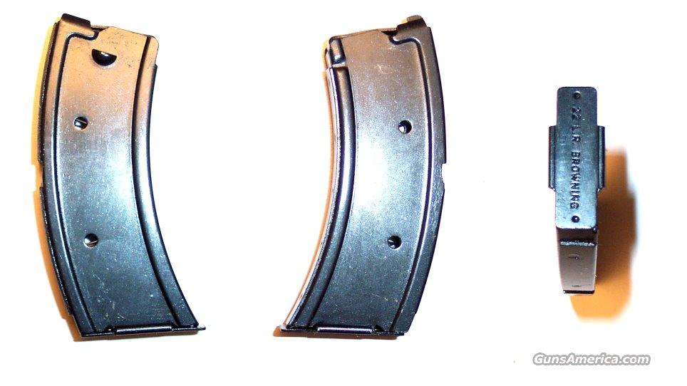 Browning Belgium T-Bolt 10 round Magazine RARE  Non-Guns > Magazines & Clips > Rifle Magazines > Other