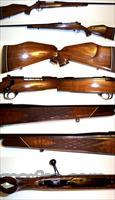 Weatherby 300 Deluxe near new and early 2 digit serial number!  Weatherby Rifles > Sporting