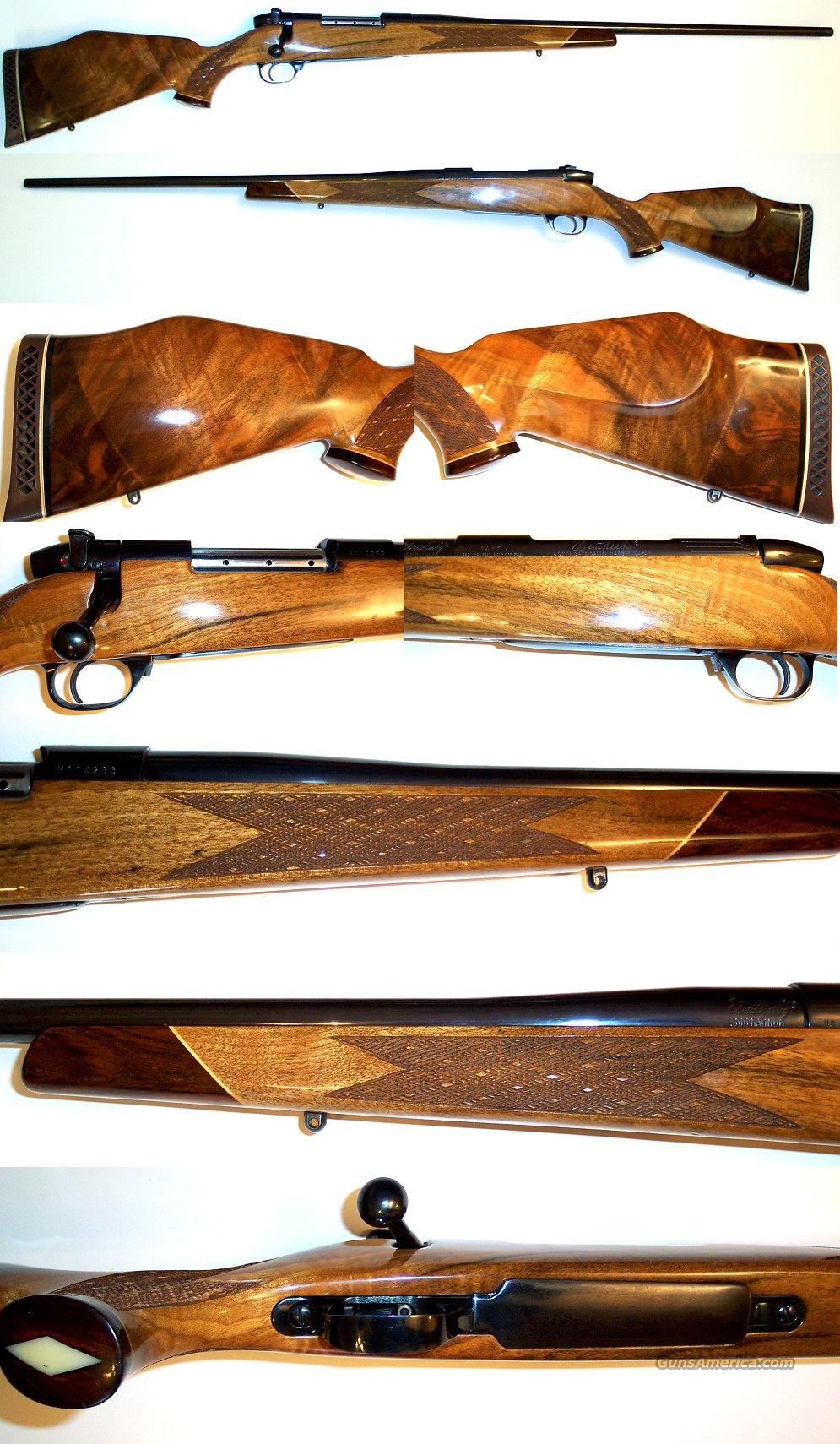 "Weatherby Mark V 300 26"" with XXX wood  Guns > Rifles > Weatherby Rifles > Sporting"