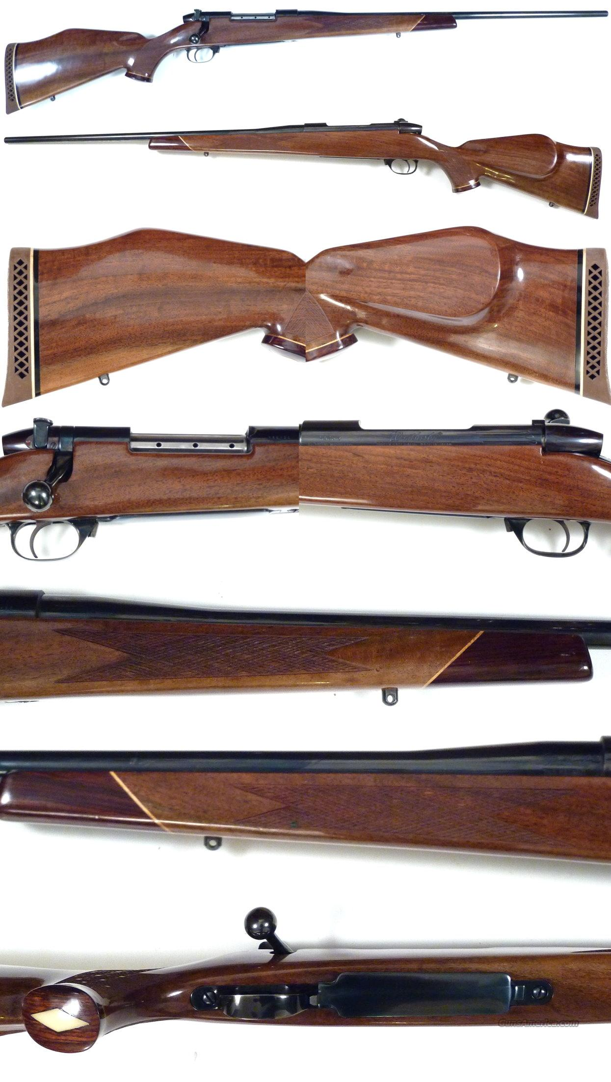 Weatherby Mark V Deluxe 7mm Wthy MAG  Guns > Rifles > Weatherby Rifles > Sporting