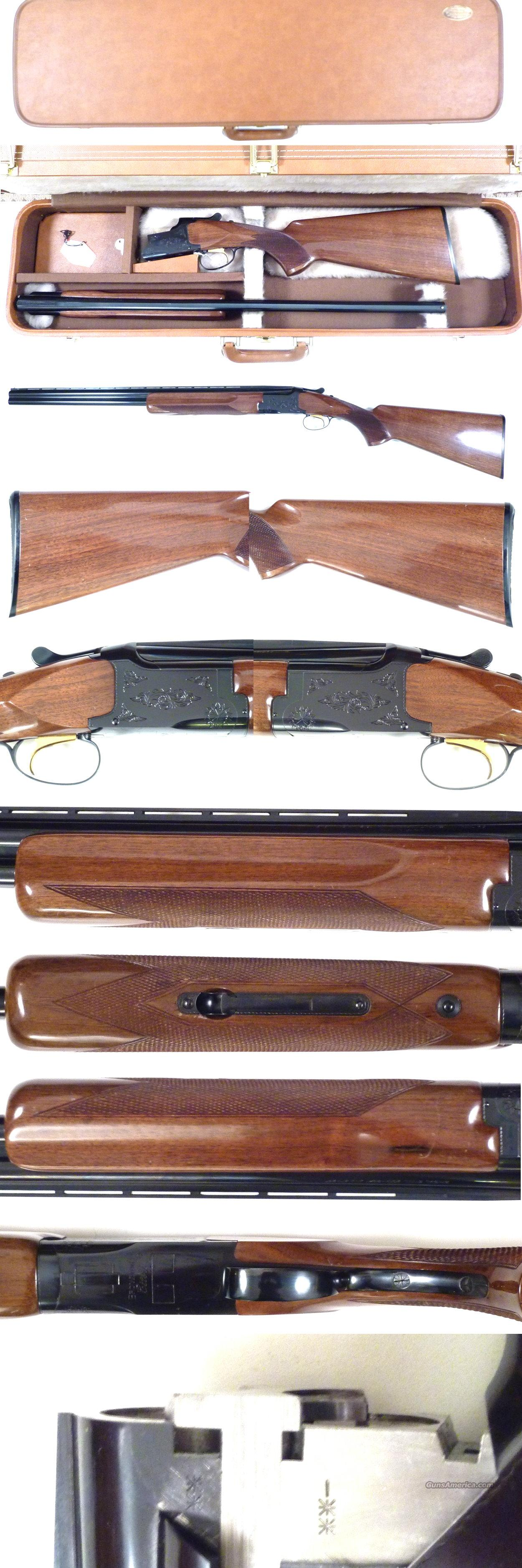 "Browning Citori 20 gauge 26"" 3"" with factory case  Guns > Shotguns > Browning Shotguns > Over Unders > Citori > Hunting"