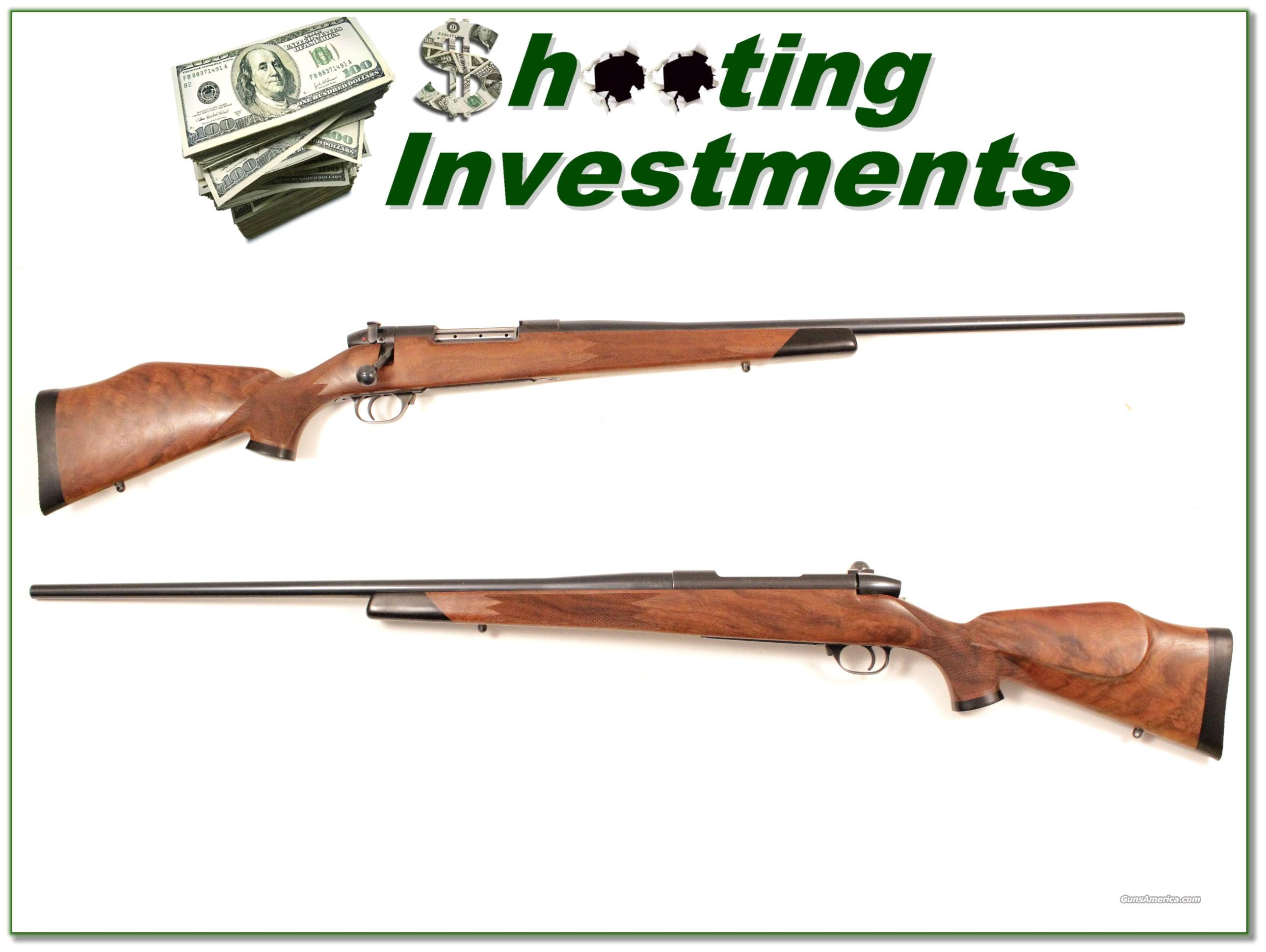 "Weatherby Mark V Euromark 26"" 300  Guns > Rifles > Weatherby Rifles > Sporting"