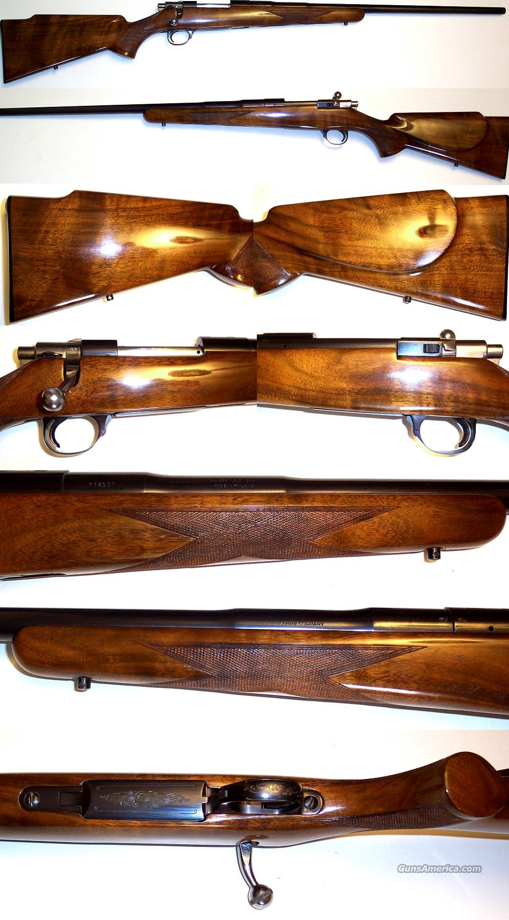 Browning Safari Grade 243 bolt action exc cond  Guns > Rifles > Browning Rifles > Bolt Action > Hunting > Blue