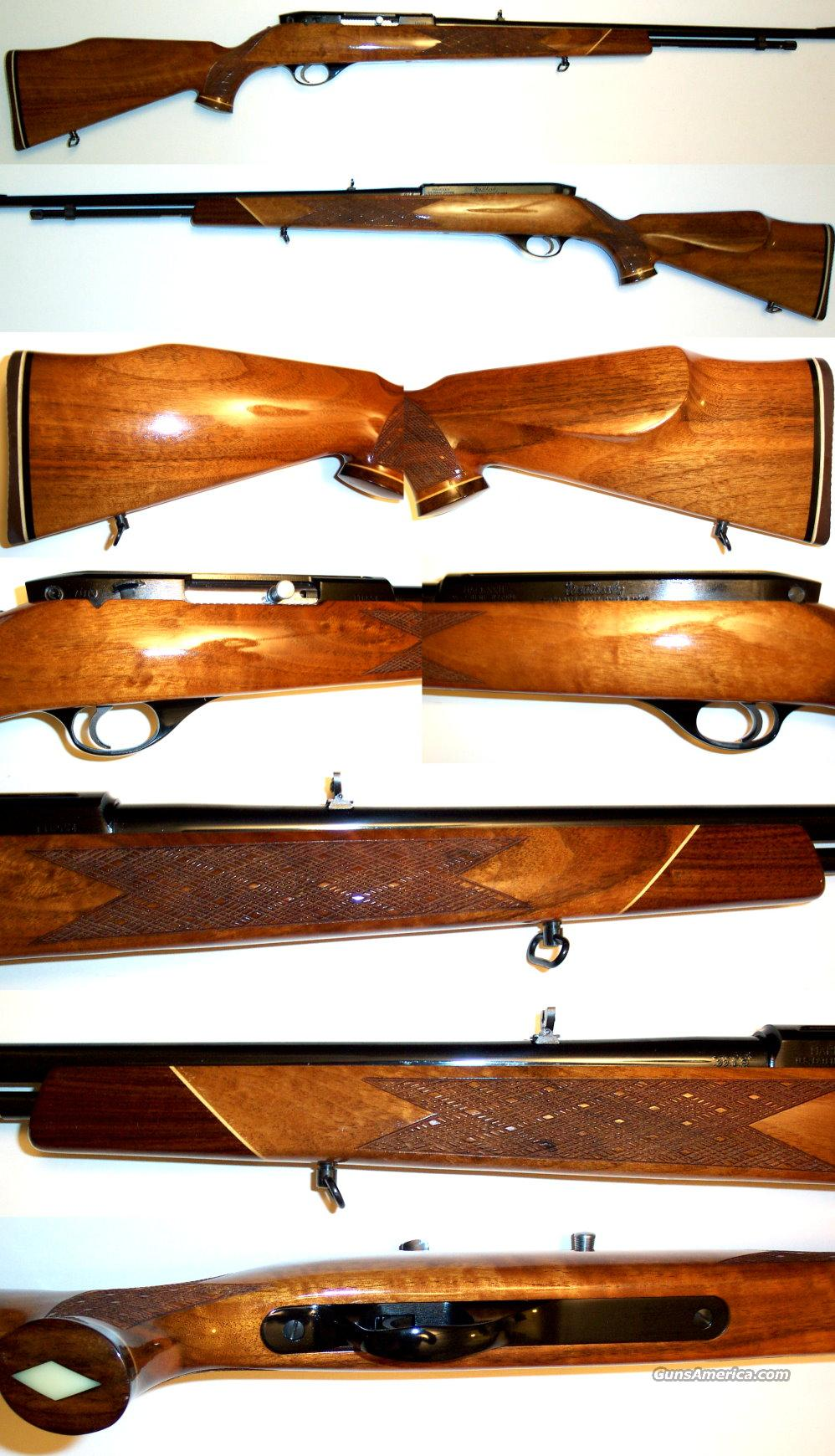 Weatherby XXII tube with nice wood  Guns > Rifles > Weatherby Rifles > Sporting
