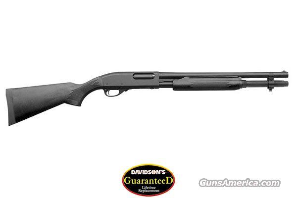 REMINGTON 870 EXPRESS  TACTICAL 20 GAUGE SHOTGUN ***NEW**  Guns > Shotguns > Remington Shotguns  > Pump > Tactical
