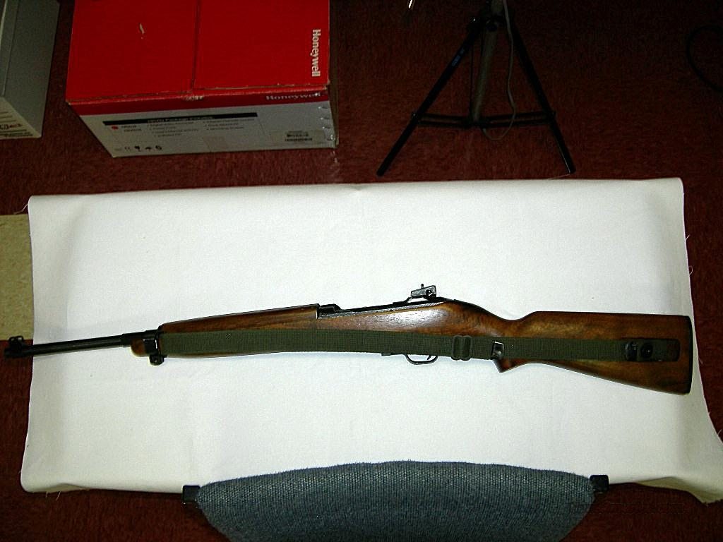 Universal Firearms M1 Carbine 30 Caliber Rifle  Guns > Rifles > Military Misc. Rifles US > M1 Carbine