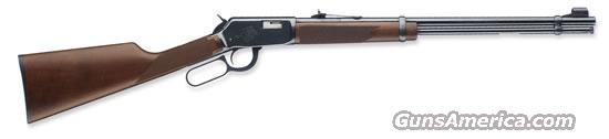 Winchester 9422 SPECIAL EDITION  Traditional Tribute  Guns > Rifles > Winchester Rifles - Modern Lever > Model 94 > Post-64