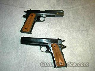 COLT 1911 WWI REPRODUCTION 45ACP MILITARY PISTOL  Guns > Pistols > Colt Automatic Pistols (1911 & Var)