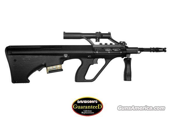 "MSAR STG-556 BLACK 16""BARRELED RIFLE ***NEW***  Guns > Rifles > MN Misc Rifles"