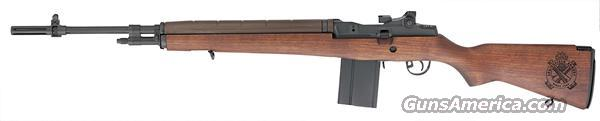 M1A SPRINGFIELD RIFLE - CAMP PERRY 100 YEAR COMMEMORITIVE   Guns > Rifles > Springfield Armory Rifles > M1A/M14