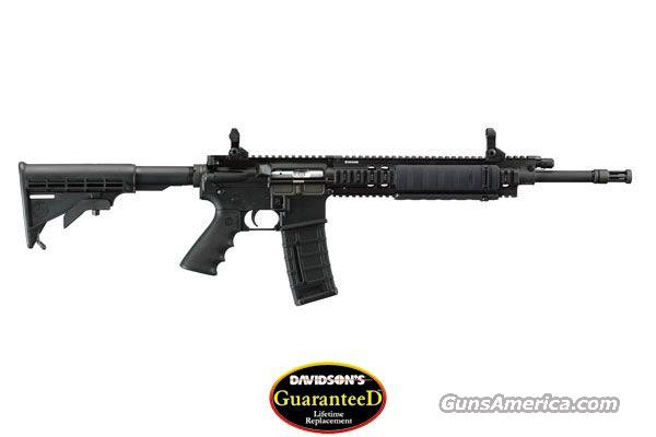 RUGER SR-556FB 223 RIFLE **NEW**  Guns > Rifles > Ruger Rifles > Mini-14 Type