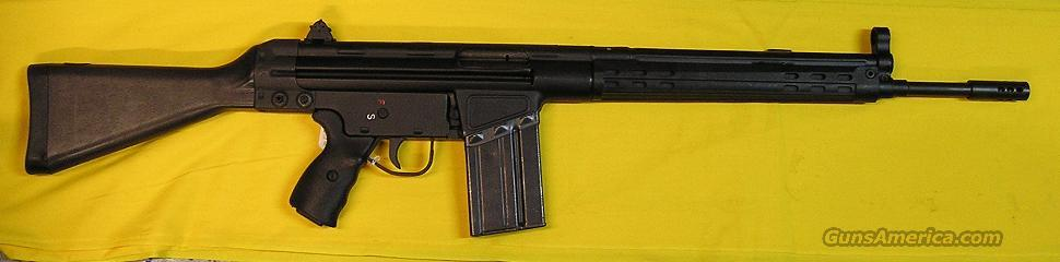 Century Arms Spanish CETME (H&K clone) .308 Semi  Guns > Rifles > CETME Rifles