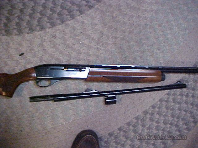 REMINGTON LT 20 MAGNUM  Guns > Shotguns > Remington Shotguns  > Autoloaders > Hunting