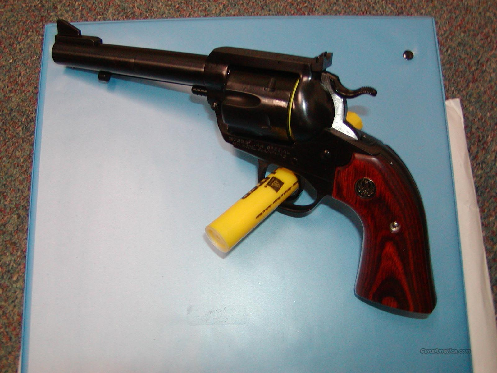 Ruger .44 Special Bisley Blackhawk Flattop   Guns > Pistols > Ruger Single Action Revolvers > Blackhawk Type
