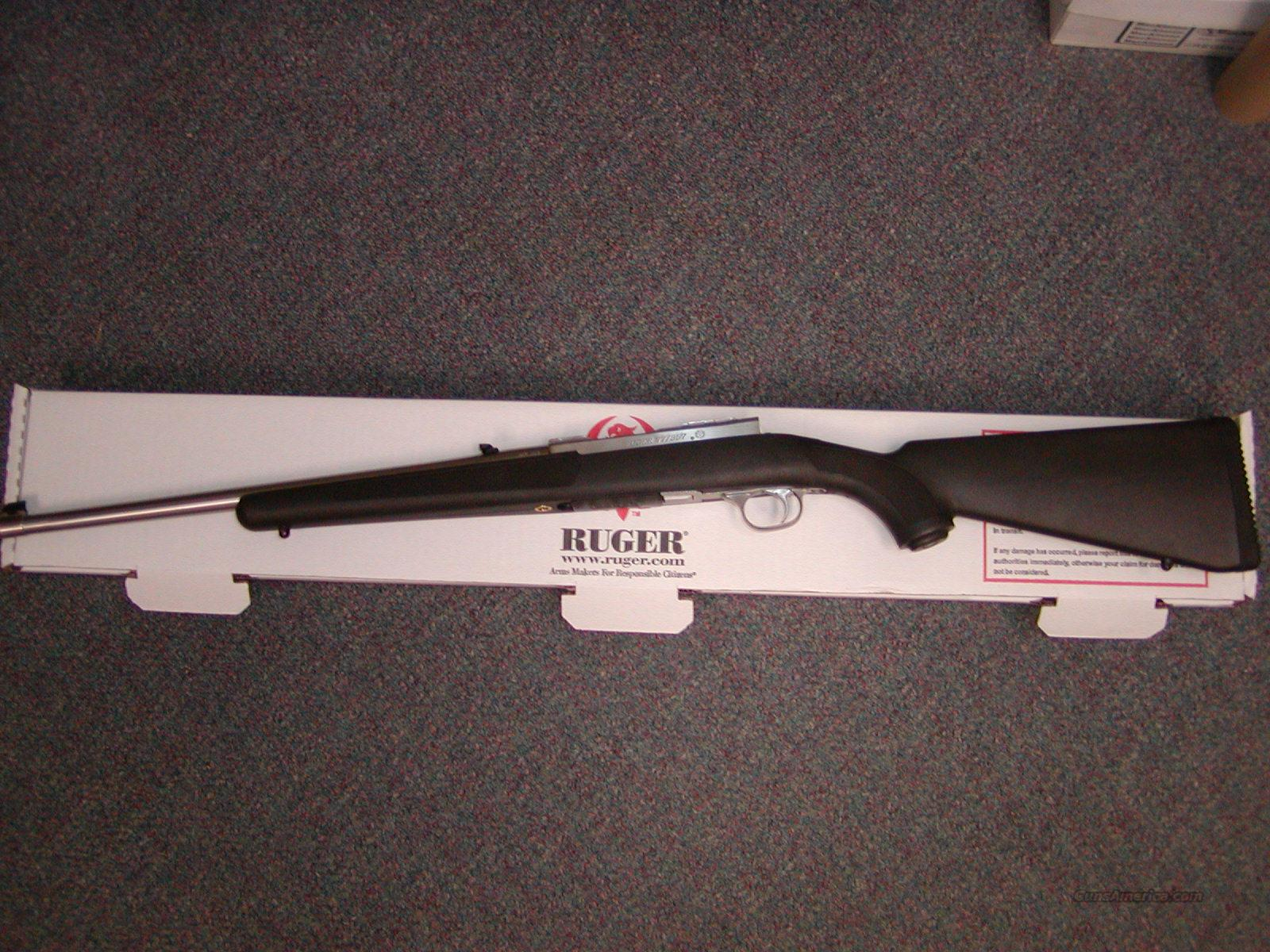 Ruger M77 .357 Mag  Guns > Rifles > Ruger Rifles > Model 77
