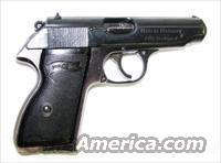 FEG AP-MBP pistol, 32ACP (7.65mm) caliber, Good to Very good.  Guns > Pistols > FEG Pistols