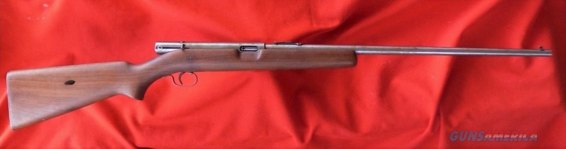 Rare Winchester Model 74 .22 SHORT 1940 Early Production   Guns > Rifles > Winchester Rifles - Modern Bolt/Auto/Single > Autoloaders