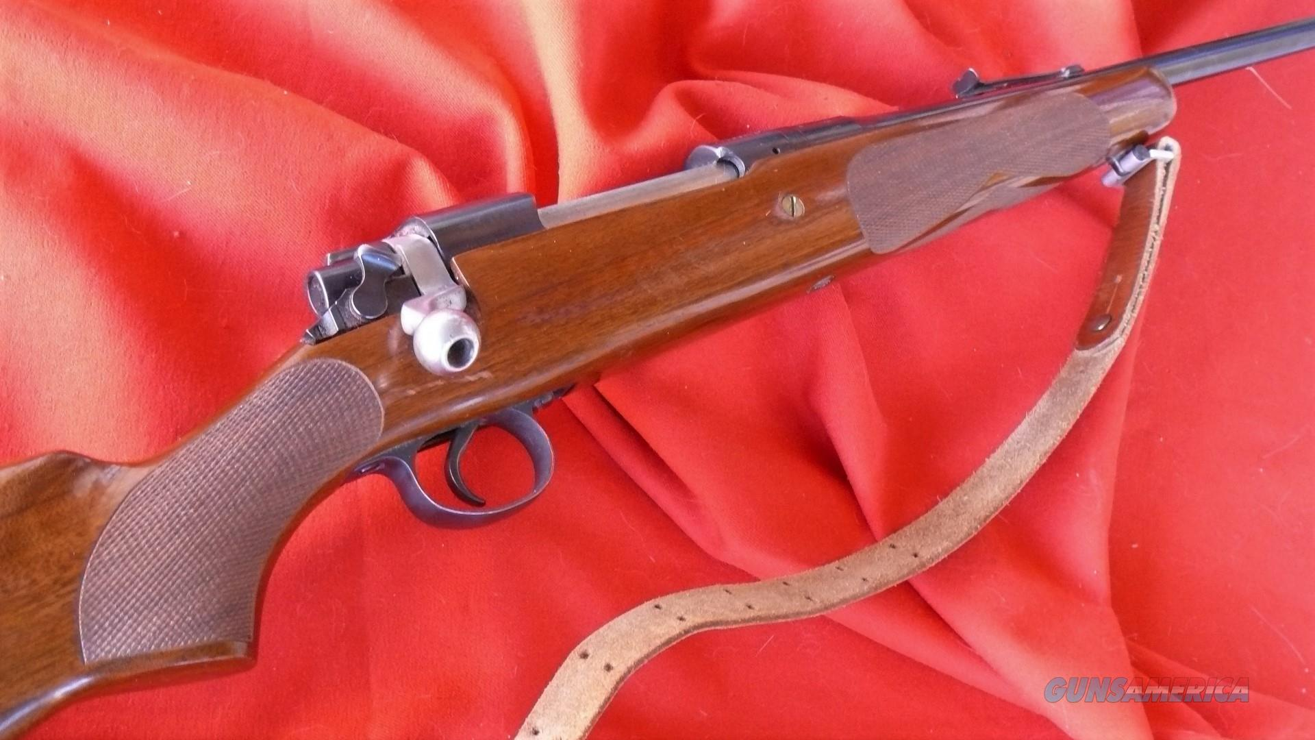 US Model 1917  Eddystone Fine Quality Sporter 30-06   Guns > Rifles > Enfield Rifle