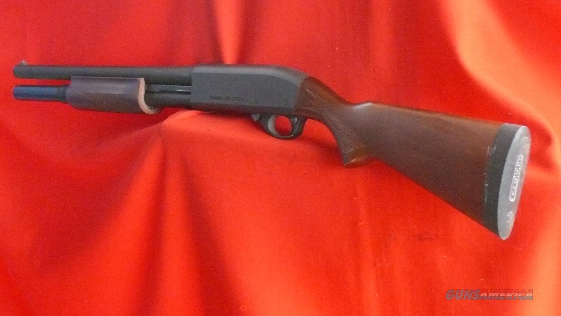 "Remington 870  Tactical  18.5 w Extended Mag   12 ga. 3""   Home Defense  Guns > Shotguns > Remington Shotguns  > Pump > Tactical"
