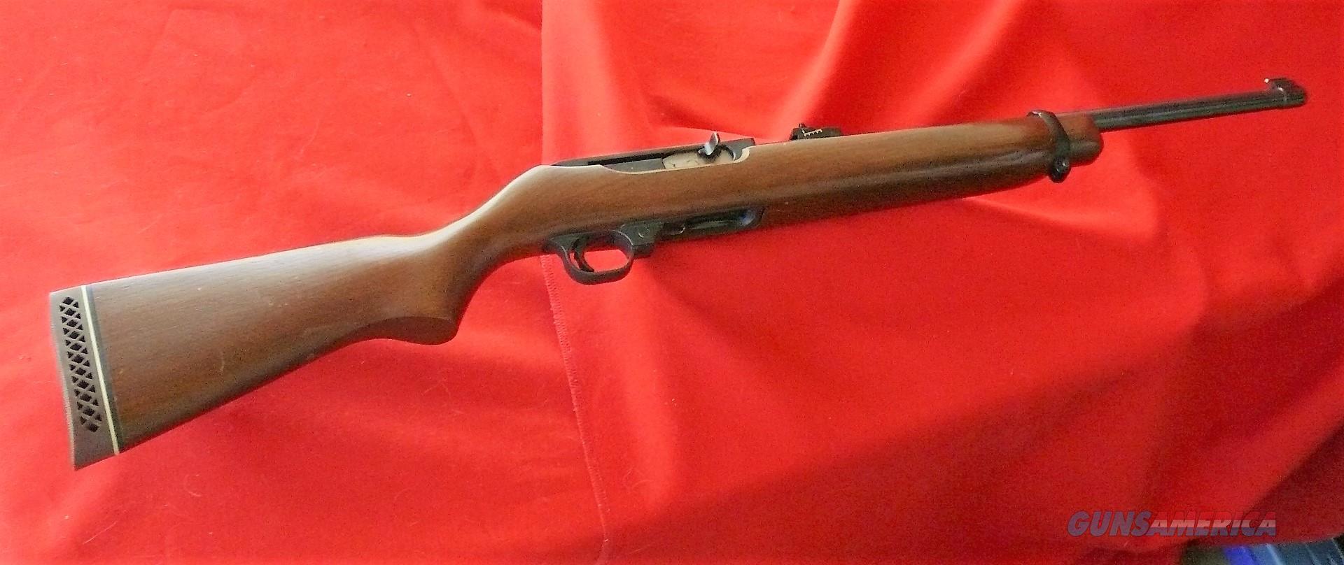 ruger 44 magnum deerfield carbine 44 mag sem for sale. Black Bedroom Furniture Sets. Home Design Ideas