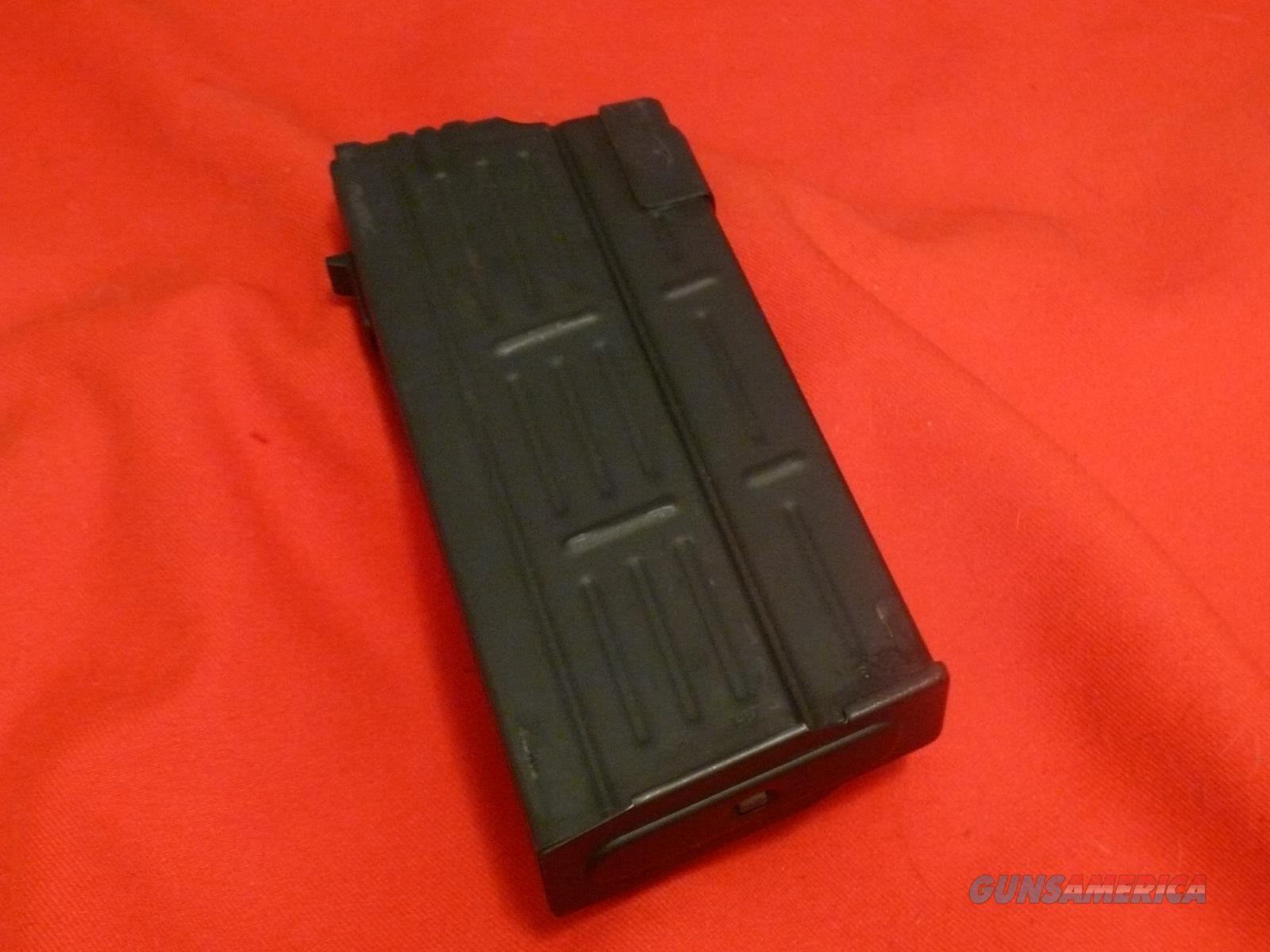 Pre-Ban Factory GALIL 25 rd .308 Steel Magazine New Old Stock  Non-Guns > Magazines & Clips > Rifle Magazines > Other