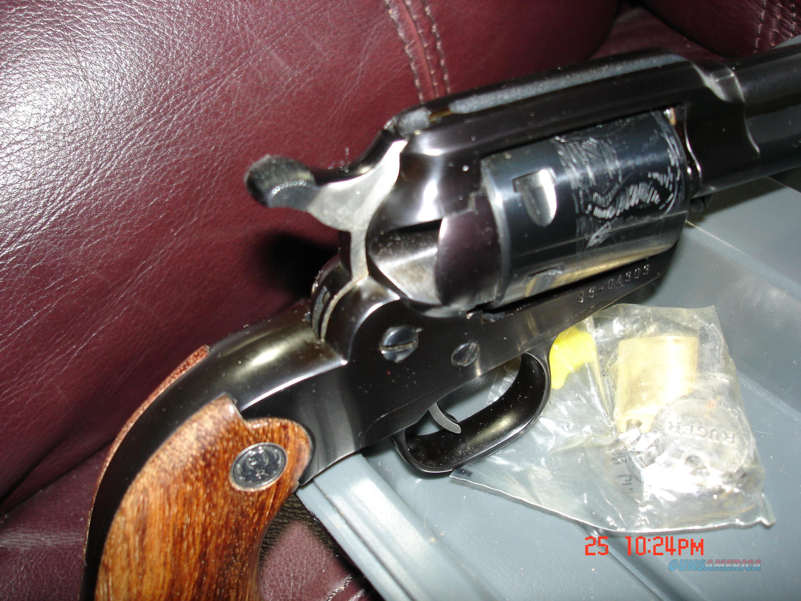 RUGER NEW BEARCAT .22 LR Revolver - NEW in BOX  Guns > Pistols > Ruger Single Action Revolvers > Single Six Type