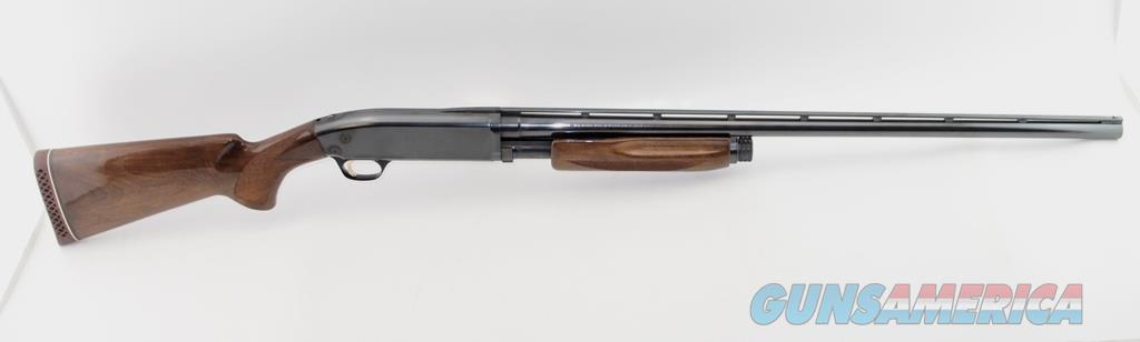 Browning BPS Field 12 GA  Guns > Shotguns > Browning Shotguns > Pump Action > Hunting