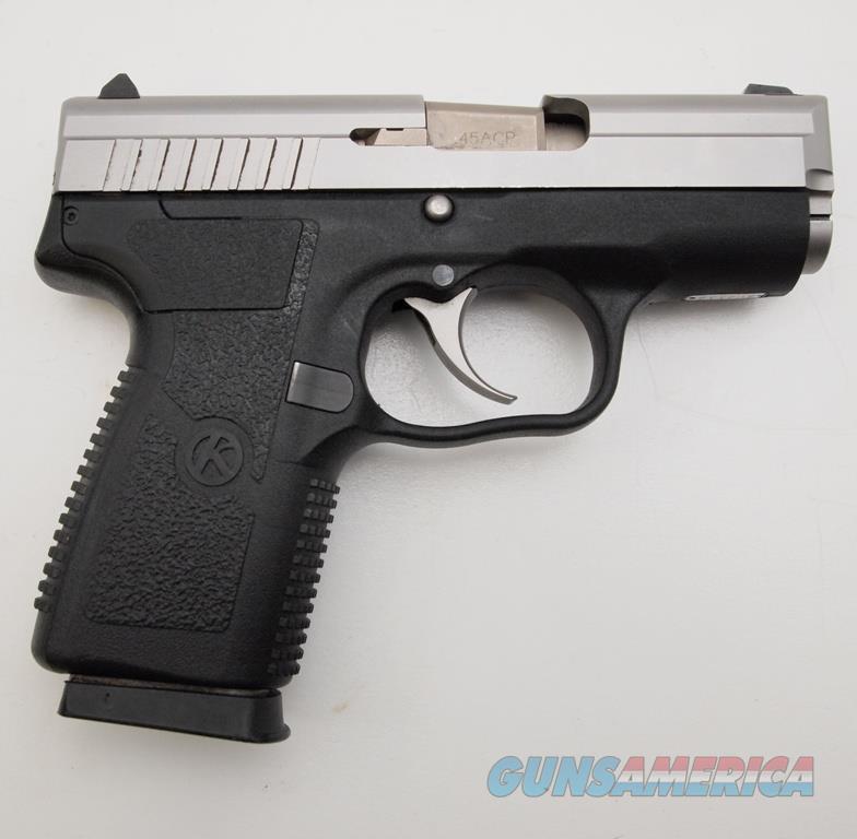 KAHR PM45 .45 ACP  Guns > Pistols > Kahr Pistols