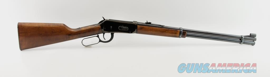 Winchester 94 .30-30 WIN  Guns > Rifles > Winchester Rifles - Modern Lever > Model 94 > Post-64