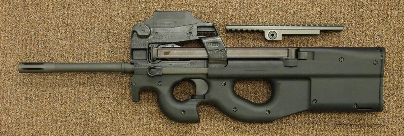 Ps90 For Sale >> FNH FN Bullpup PS90 5.7X28 for sale