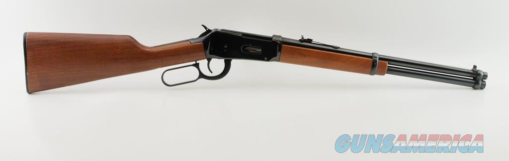 Winchester 94AE Trapper .44 MAG  Guns > Rifles > Winchester Rifles - Modern Lever > Model 94 > Post-64