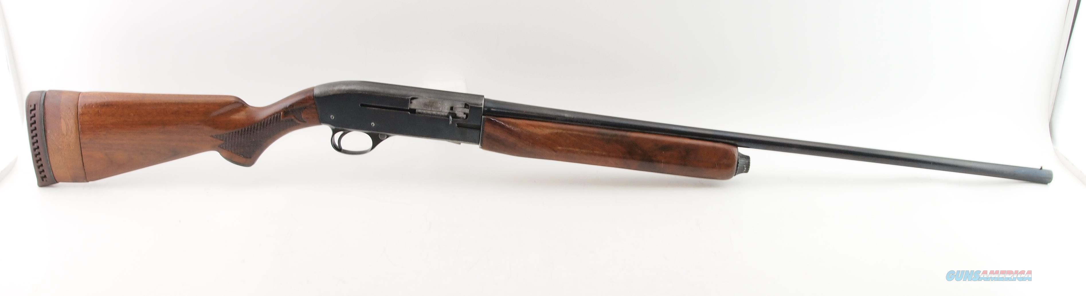 "High Standard SuperMatic Deluxe 20 GA 2 3/4"" and 3"" Shells  Guns > Shotguns > High Standard Shotguns"