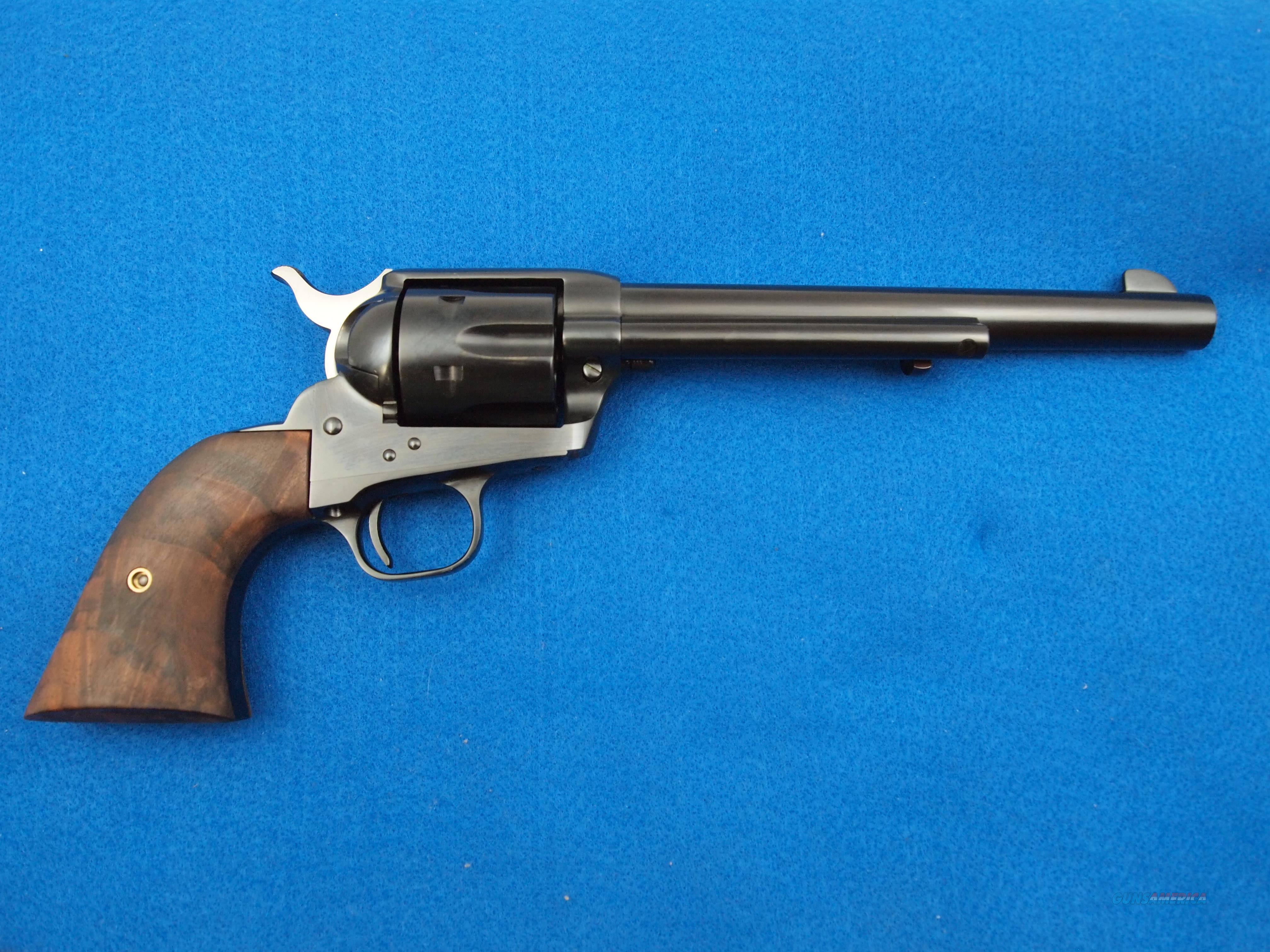 COLT SAA 38-40 NIB  Guns > Pistols > Colt Single Action Revolvers - 3rd Gen.