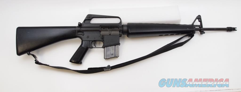 Colt SP1 AR-15 MFG 1966 .223  Guns > Rifles > Colt Military/Tactical Rifles