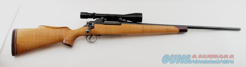 Remington / Enfield 1917 Custom, .30-06  Guns > Rifles > Enfield Rifle