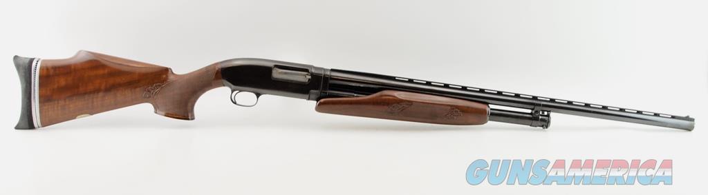 Winchester Model 1912 MFG 1915 Custom 16 GA  Guns > Shotguns > Winchester Shotguns - Modern > Pump Action > Trap/Skeet