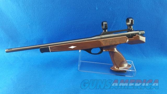 Remington XP-100 Silhouette Custom Cal.  Guns > Pistols > Remington Pistols XP-100