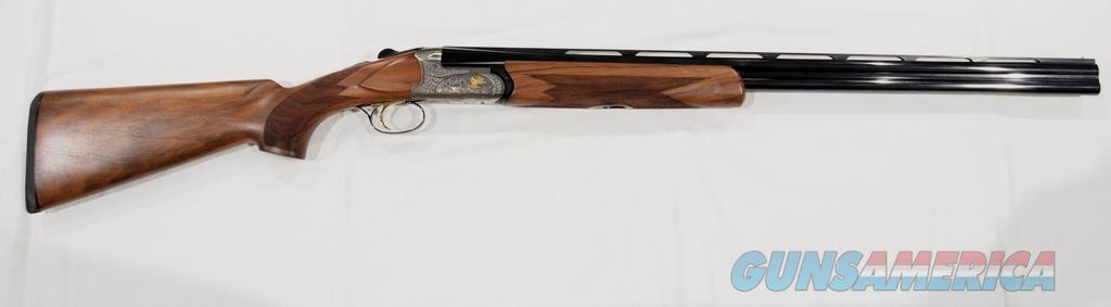 Fabarm Elos Deluxe 28 GA NIB  Guns > Shotguns > Fabarm (HK) Shotguns
