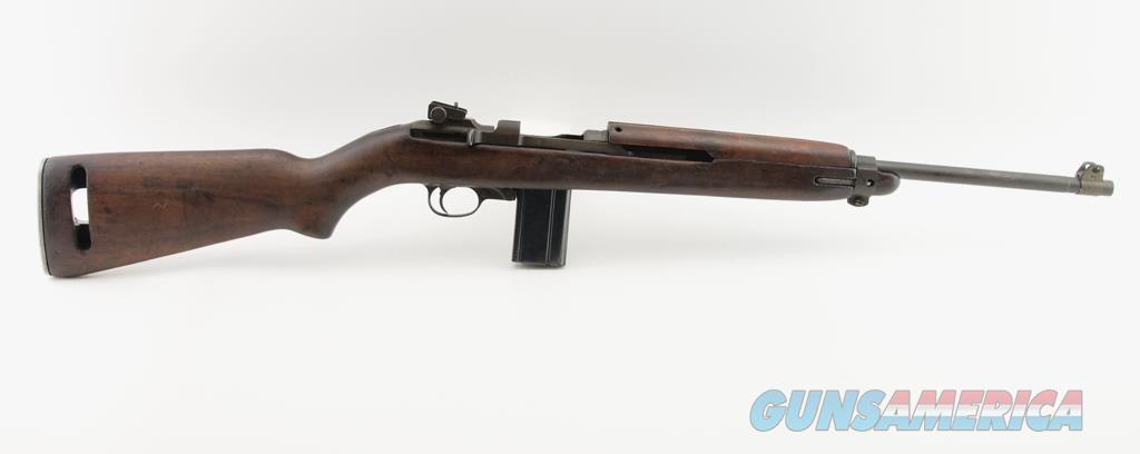 Winchester M1 Carbine MFG 1944 .30 Carbine  Guns > Rifles > Winchester Rifles - Modern Bolt/Auto/Single > Autoloaders