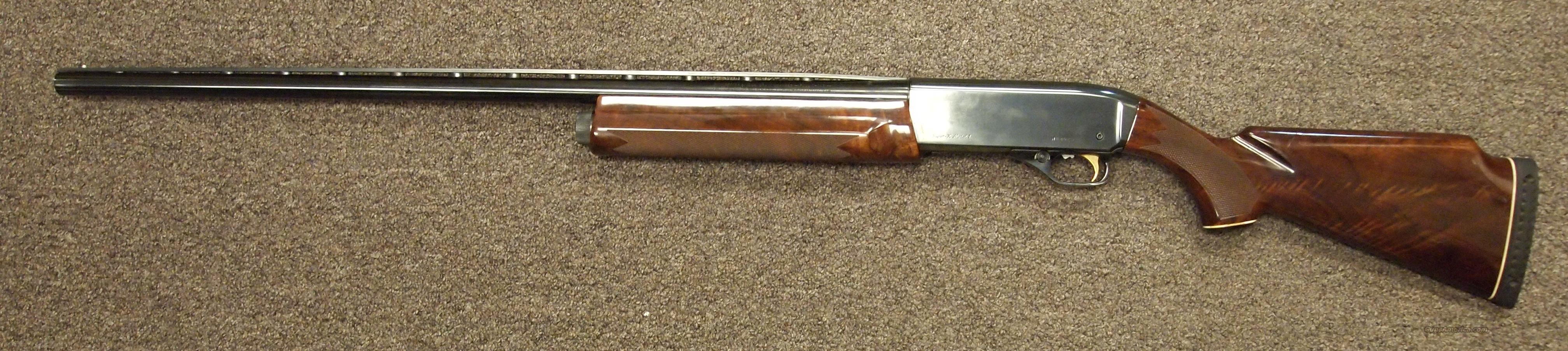 Winchester super x model 1 trap 12ga for sale - Moderne trapmodel ...