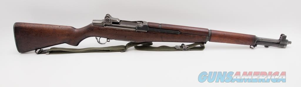 International Harvester M1 Garand  .30-06  Guns > Rifles > Military Misc. Rifles US > M1 Garand