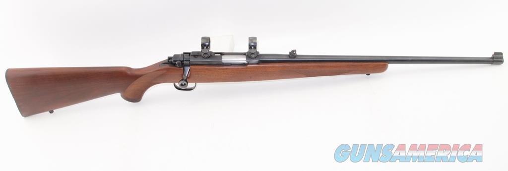 Ruger 77/22 .22 LR WRings  Guns > Rifles > Ruger Rifles > Model 77