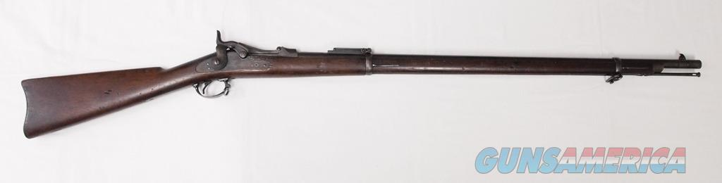 Springfield 1884 Trapdoor, .45-70  Guns > Rifles > Antique (Pre-1899) Rifles - Ctg. Misc.