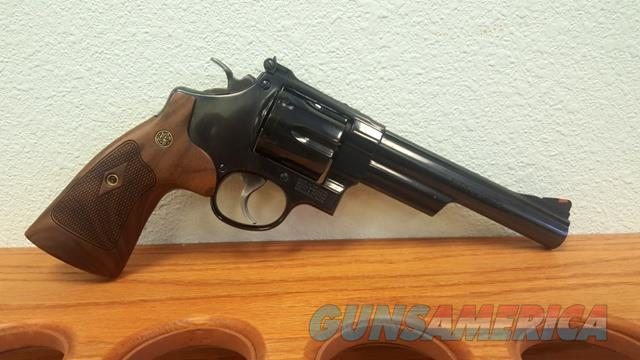 S&W 57 CLASSICS  Guns > Pistols > Smith & Wesson Revolvers > Full Frame Revolver