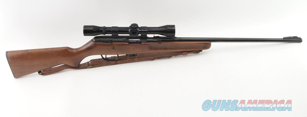 Ithaca X5 Lightning .22 LR Bushnell Package  Guns > Rifles > Ithaca Rifles