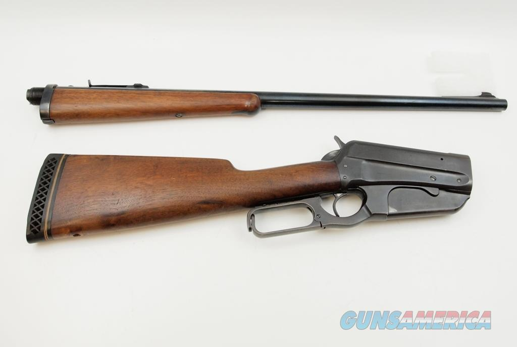 Winchester 1895 Take Down MFG 1913 .30-06  Guns > Rifles > Winchester Rifles - Modern Lever > Other Lever > Pre-64