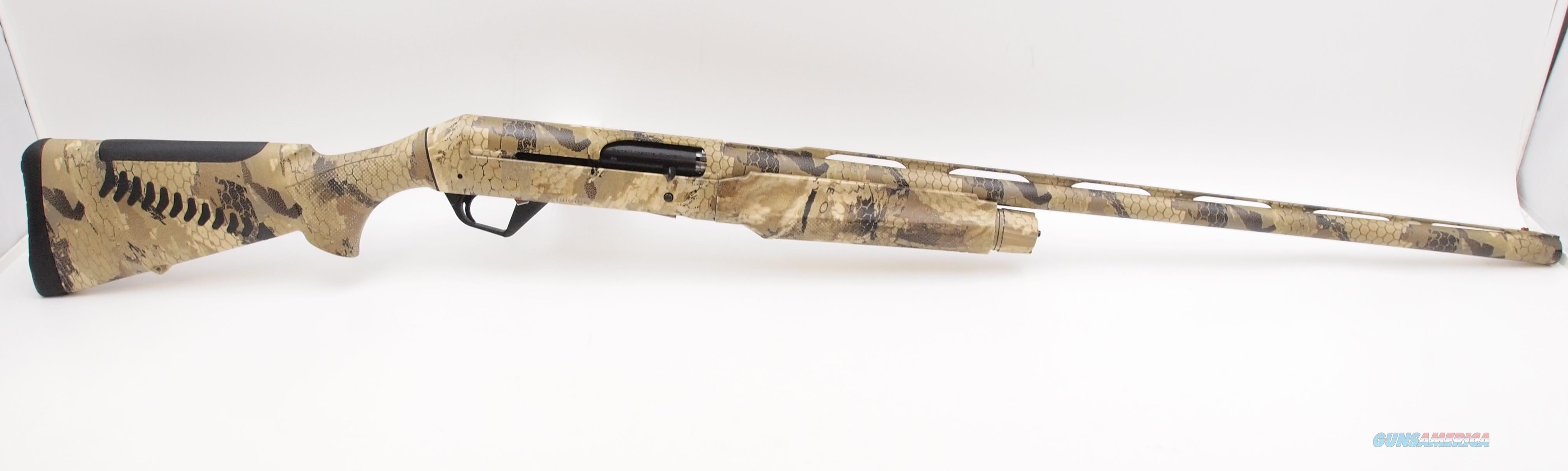 BENELLI SBE II 12GA OPTIFADE MARSH CAMO  Guns > Shotguns > Benelli Shotguns > Sporting