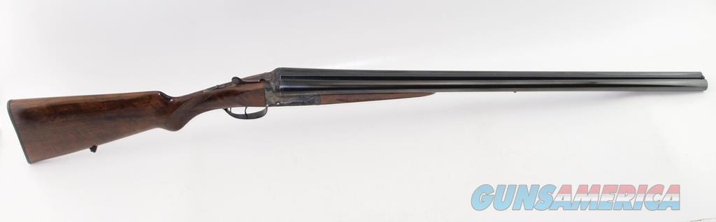 ACT 30 SXS 12 GA  Guns > Shotguns > Ugartechea Shotguns
