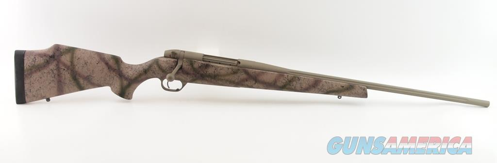 Weatherby MKV Outfitter FDE 6.5 Creedmore NIB  Guns > Rifles > Weatherby Rifles > Sporting