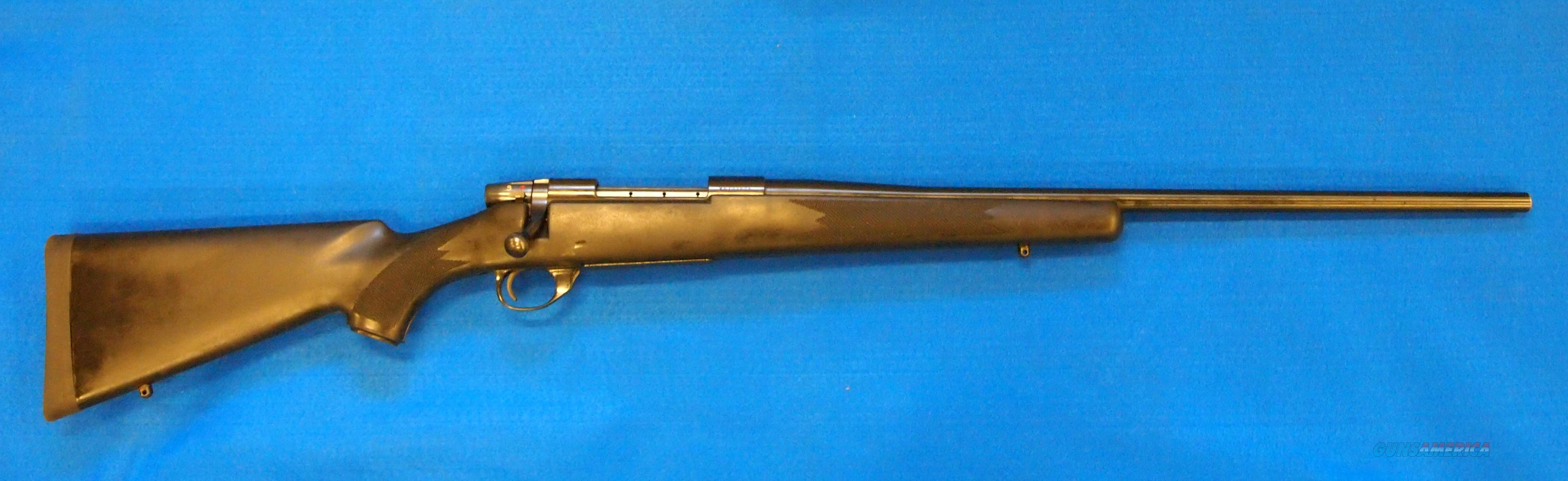 WEATHERBY VANGUARD 7MM REM MAG  Guns > Rifles > Weatherby Rifles > Sporting